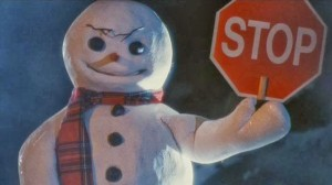 Jack Frost 1997 Movie Review